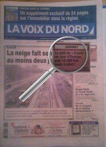 Presse la-voix-du-nord-1ere-page-217x300